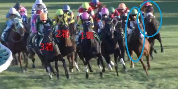 京都牝馬S2016穴馬前走4角