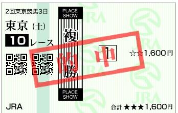 20160430春光S複勝1